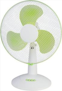Homeuse Summer Cheap Price Hot Sale Desktop Electric Plastic Fan pictures & photos
