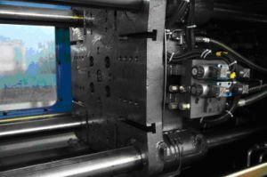Bottle Preform Cap Plastic Injection Machine pictures & photos