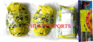 Cartoon Protective Gears, Transparent -Shell Protective Gears, Kid Sport Portectors pictures & photos
