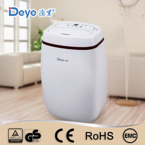 Dyd-E12A New Product Portable Dehumidifier Machine Zhejiang Ningbo pictures & photos