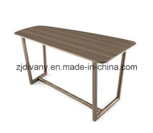 Italian Modern Wooden Home Computer Desk (SD-35) pictures & photos