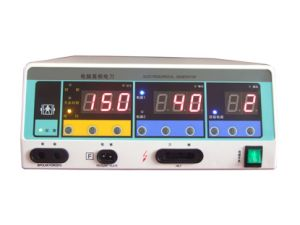 Medical Equipment Portable Electrosurgical Generator pictures & photos