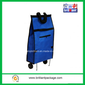 Everyday-Use Convenietn Trolley Shopping Bag pictures & photos