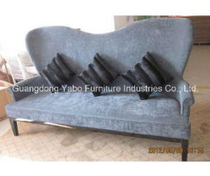 European Hotel Furniture with Modern Sofa for Living Room (YB-S-899) pictures & photos