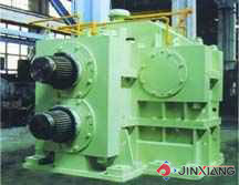 Recoiling Machine Main Drive Reducer of Hot Strip Mill pictures & photos