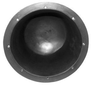 Speaker Accessories 10 Inch Cover 280*155h (067C) pictures & photos