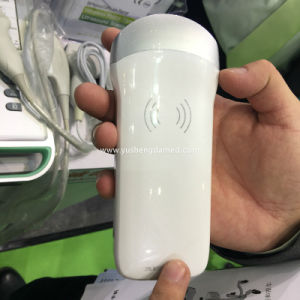Smartphone Wireless Ultrasound Scanner Convex Array Probe pictures & photos