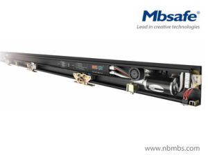 Mbsafe CE Certification Automatic Open Door System pictures & photos