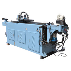 Tube Bender/Pipe Bending Machine pictures & photos