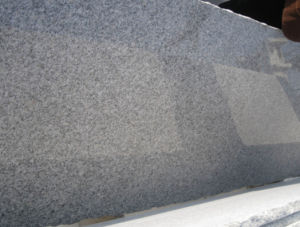 G602 China Grey Granite Slab pictures & photos