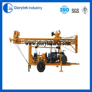 Drilling Rig Used for Wells pictures & photos