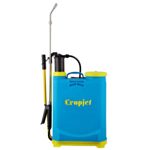16L Agriculatural Knapsack Hand Sprayer Pump pictures & photos