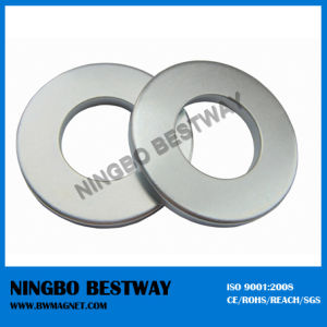 Electric Tools Bonded Magnet Ring Magnet pictures & photos