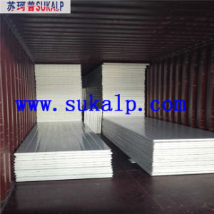 Fireproof Sandwich Panel pictures & photos