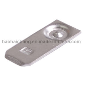 China Manufacturer Square Shape Connector Terminal pictures & photos
