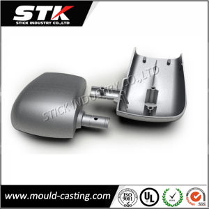 Zinc Alloy Die Casting of Screw for Lock Component (STK-14-Z0035) pictures & photos