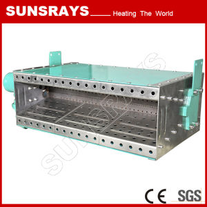 High Pressure Gas Burner for Air Convection Oven Air Burner pictures & photos