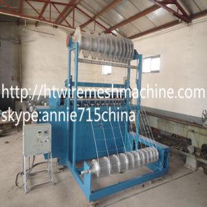 Animal Fence Wire Mesh Weaving Machine