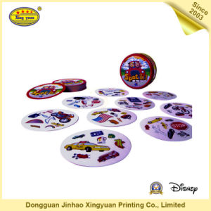 Custom Funny Board Game Card Game (JHXY-CG0016) pictures & photos