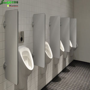 Jialifu Waterproof Compact Laminate Urinal Partition pictures & photos