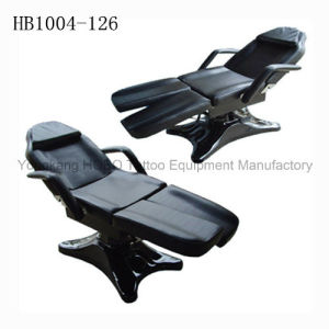 Professional Accessories Beauty Machine Multifunctional Tattoo Bed Supplies pictures & photos
