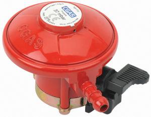 LPG Low Pressure Gas Regulator with Hose (C10G59U37) pictures & photos