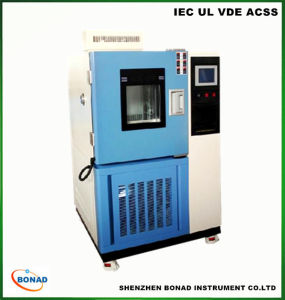 IEC60529 Environment Sand Dust Test Chamber pictures & photos
