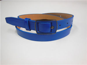 Women Fashion PU Belt Jbe1643 pictures & photos