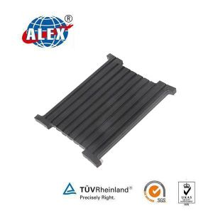 High Quality Rubber Pads for Sleepers (SKL) pictures & photos