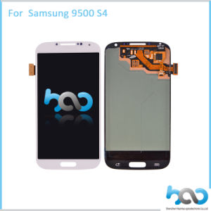 Mobile Phone LCD Display for Samsung Galaxy S4 I9500 pictures & photos