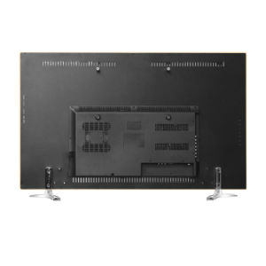 40-Inch LED 1080P HD Television with Aluminium Alloy Fram 40we-5L pictures & photos