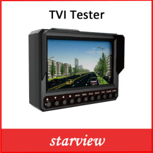 Tvi Tester pictures & photos