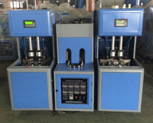 Cheap Price Bottle Making Machine Manufacturer pictures & photos