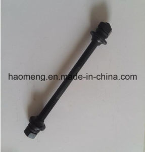 Bike Axle, Bicycle Axle/ B. B Axle Bicycle Parts pictures & photos
