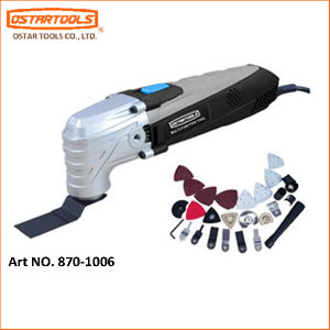 Bosch Design Multi Function Oscillating Power Tool Set (300W) pictures & photos