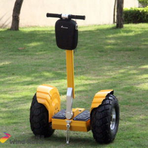 Cheap Self Balancing Electric Motorbike Sports Scooter pictures & photos