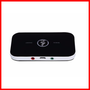 2 in 1 Bluetooth Transmitter Wireless Bluetooth Receiver Adapter pictures & photos