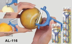 Fruit Planer/Multifuctional Peeler/Kitchen Tools A0067 pictures & photos