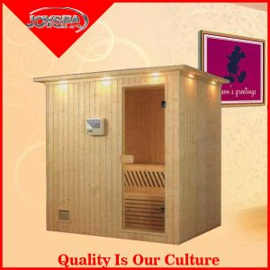 Dry Steam Room Far Infrared Sauna Room pictures & photos