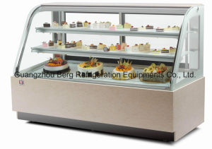 High Quality Cake Refrigerator with CE (WD-5R) pictures & photos
