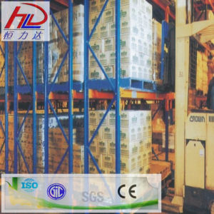 Adjustable Heavy Duty Ce Approved Pallet Rack pictures & photos