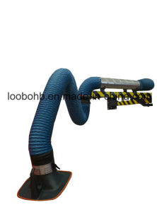 Longer Fume Extractor Arm for Smoke Extraction System Wirh Extension Rod pictures & photos