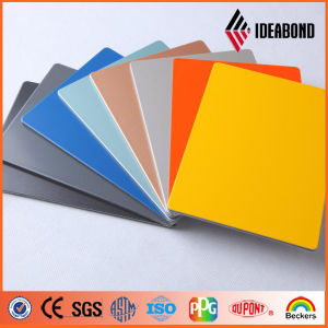 High Quality Sign Board Color Aluminium Sheet pictures & photos