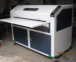 36inches UV Coater, Coating Machine pictures & photos