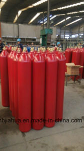 6m3 Argon/Air/N2/O2 Gas Cylinder for Gas Plants pictures & photos
