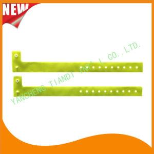 Vinyl Entertainment Band ID Bracelets Festival Wristbands (E607049) pictures & photos