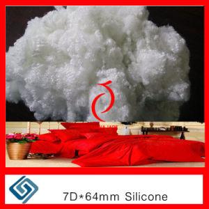 Polyester Staple Fiber (7D/15D 64mm 32mm HCS)