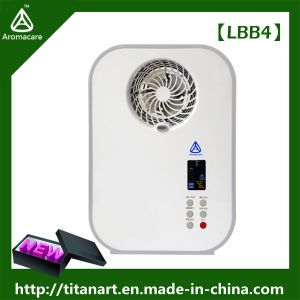 Cool Water Spray Mist Fan (LBB4) pictures & photos