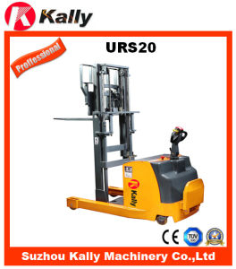 Electric Reach Stacker (URS20)