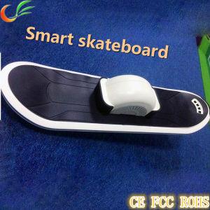 2016 Solo Wheel Skateboard Self Balance Skateboard Scooter pictures & photos
